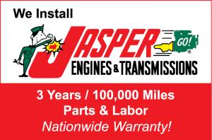 Jasper Engines Transmissions